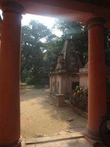 The Great Cemetery, Calcutta