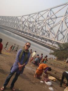 Mullik Ghat, Calcutta